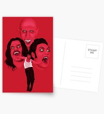 What We Do In The Shadows Postcards