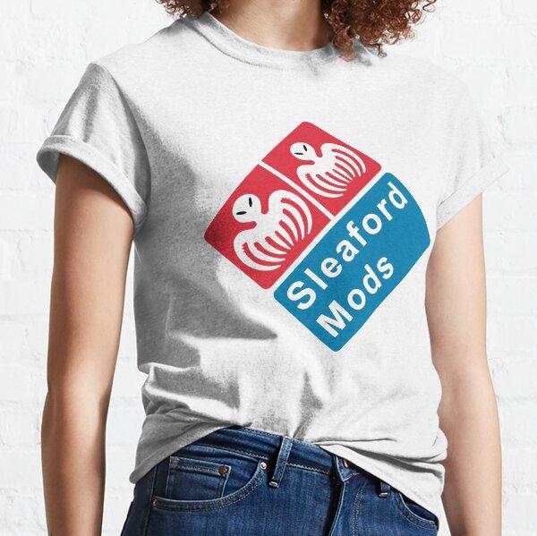 Sleaford Mods T-shirt classique