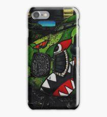 Shark Squadron iPhone Case/Skin