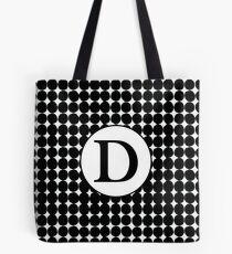 D Bubbles Tote Bag