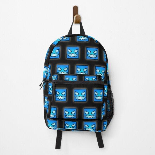 Geometry dash Backpack