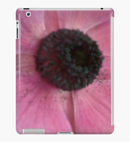 flowers in pink iPad Case/Skin