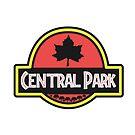 NYC - Central Park von kijkopdeklok