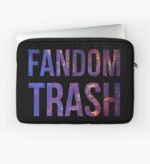 Fandom Trash Laptop Sleeve