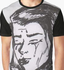 RIGID Graphic T-Shirt