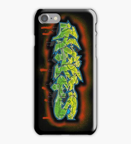 Graff Hype iPhone Case/Skin