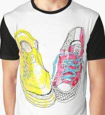 sneakers romance Graphic T-Shirt
