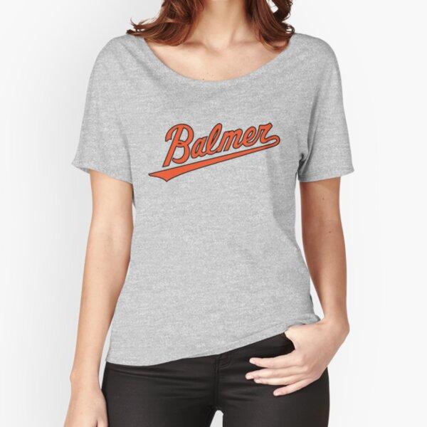 Balmer Relaxed Fit T-Shirt