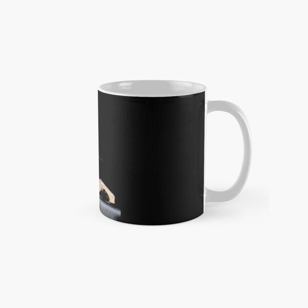 Dylan O'Brien Classic Mug