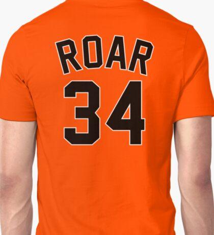 Roar From 34 T-Shirt
