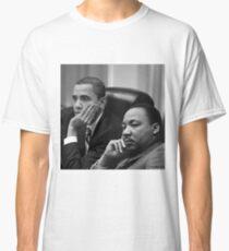 ObaMartin Classic T-Shirt
