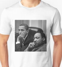 ObaMartin T-Shirt