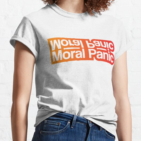 Nothing But Thieves - Moral Panic Classic T-Shirt