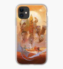Numenera Phone Cases and Skins iPhone Case