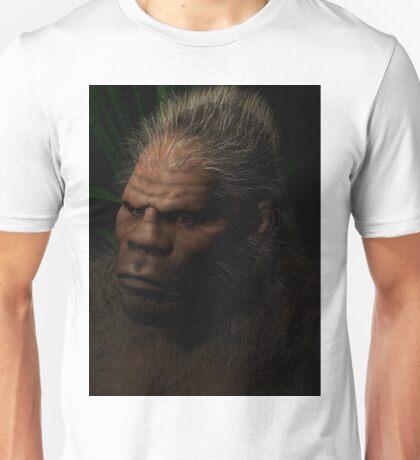 Sasquatch in the night T-Shirt