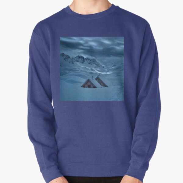 The shelter Pullover Sweatshirt