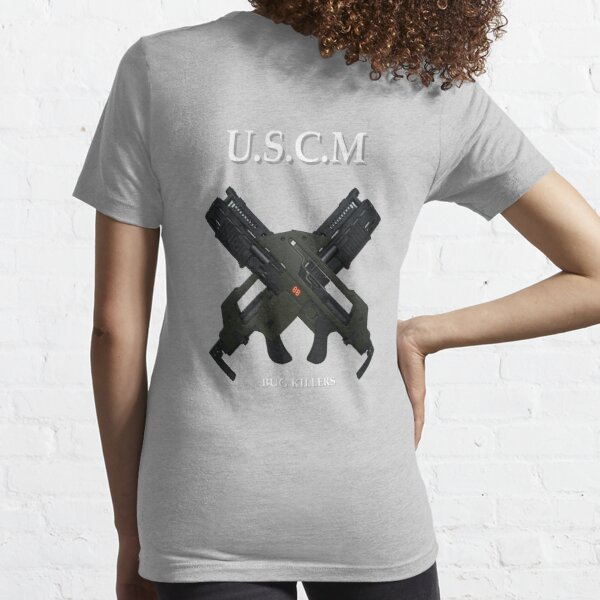 UNITED STATES COLONIAL MARINES Essential T-Shirt