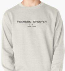 Passt zu Pearson Spectre Litt Logo Sweatshirt