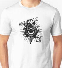 Hardstyle DJ VRS2 Unisex T-Shirt