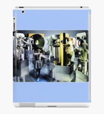 Nijinsky Technology iPad Case/Skin