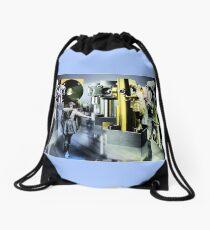 Nijinsky Technology Drawstring Bag