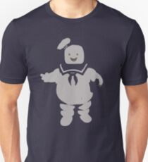 Mr. Stay Puft Marshmallow Man Unisex T-Shirt