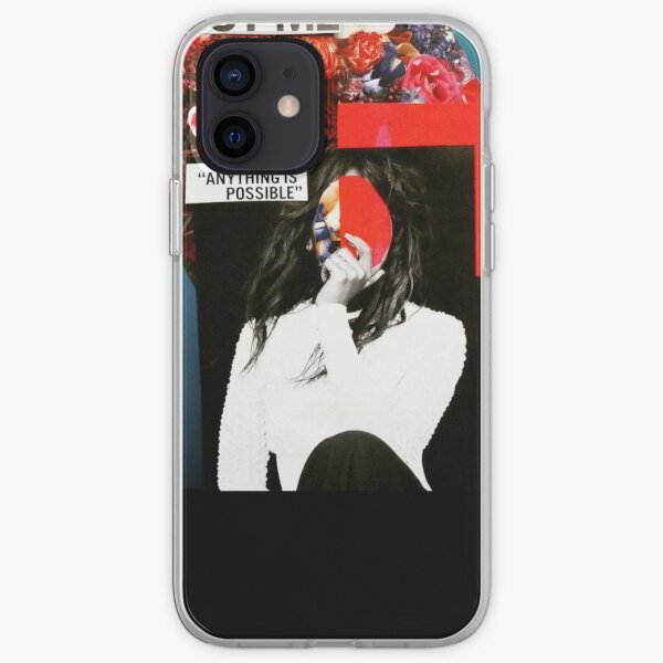 """""""What I Love About Me""""  iPhone Soft Case"""