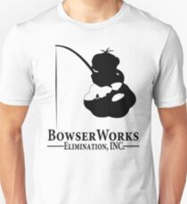 Bowser Works Unisex T-Shirt