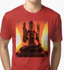 Shiva Tri-blend T-Shirt