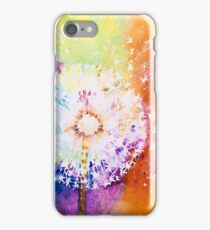 Dandelion Fantasia iPhone Case/Skin