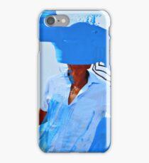 Seafarer iPhone Case/Skin