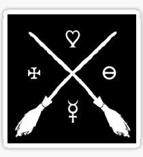 Witchery Sticker