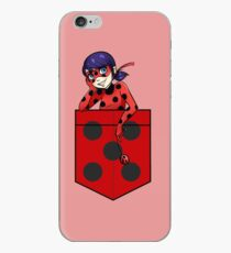 Ladybug in a Pocket iPhone Case