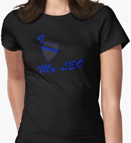 I love my LEO T-Shirt