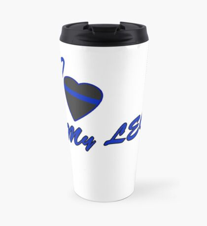 I love my LEO Travel Mug