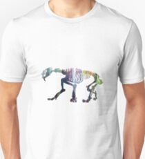 saber toothed cat Unisex T-Shirt