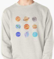 Planeten Sweatshirt