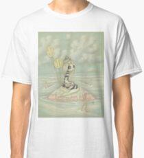 Desserted Island Classic T-Shirt