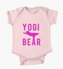 Yogi Bear Kids Clothes