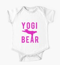 Yogi Bear Kids Clothes