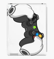 Good Gloves • Video Games iPad Case/Skin