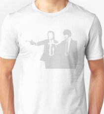 Pulp Fiction Script T-Shirt