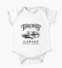 Torettos Garge Dom Kids Clothes