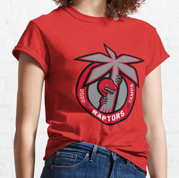 Tampa Bay Raptors Training Camp Classic T-Shirt