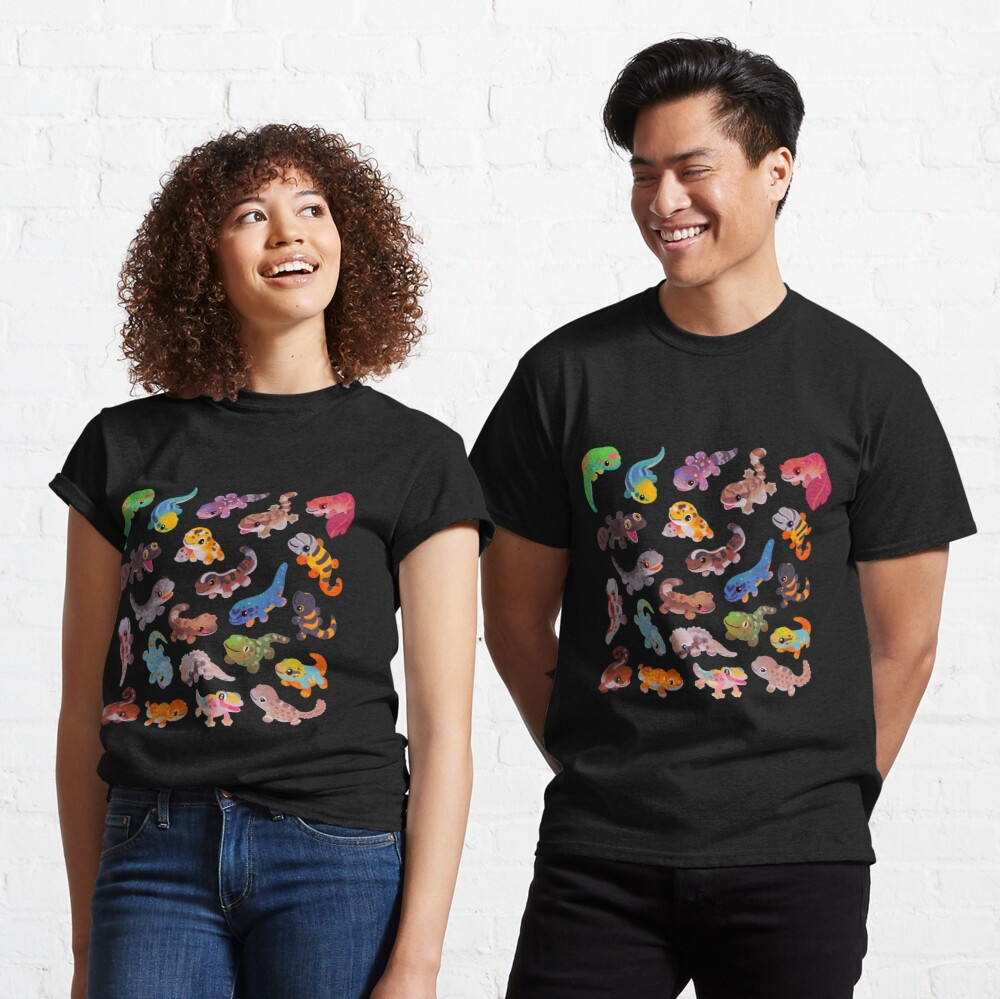 Gecko Classic T-Shirt