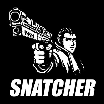 Snatcher by tombadguy