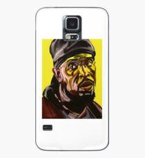 Omar Little Case/Skin for Samsung Galaxy