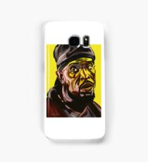 Omar Little Samsung Galaxy Case/Skin