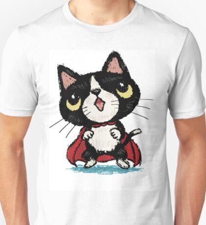 Super kitten T-Shirt