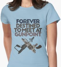 Meet at Gunpoint T-Shirt